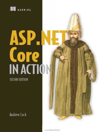 کتاب ASP.NET Core in Action, Second Edition