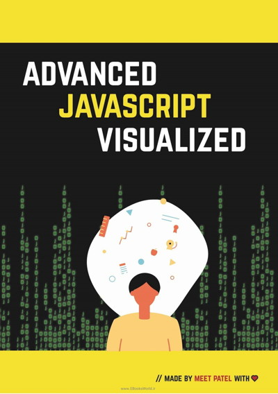 کتاب Advanced JavaScript Visualized