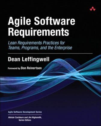 کتاب Agile Software Requirements