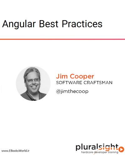 دوره ویدیویی Angular Best Practices