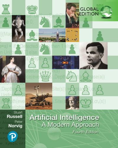 کتاب Artificial Intelligence: A Modern Approach, Global Edition, 4th Edition