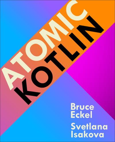 کتاب Atomic Kotlin