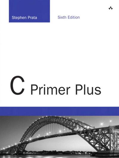 کتاب C Primer Plus, 6th Edition