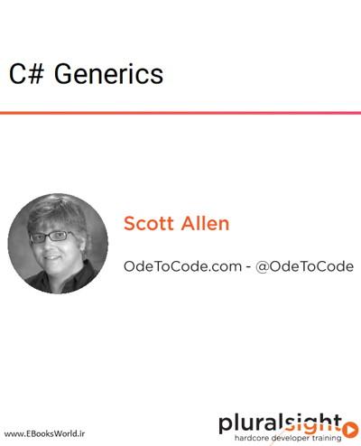 دوره ویدیویی C# Generics
