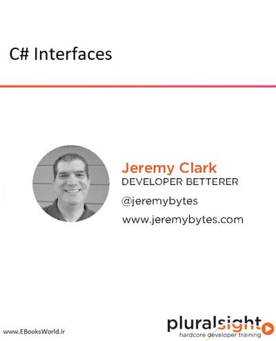 دوره ویدیویی C# Interfaces