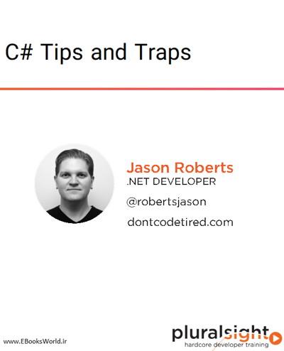 دوره ویدیویی C# Tips and Traps