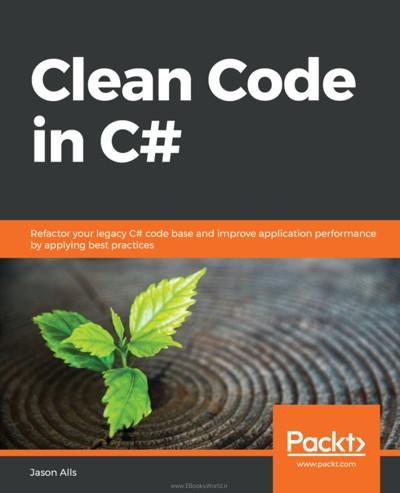 کتاب Clean Code in C#