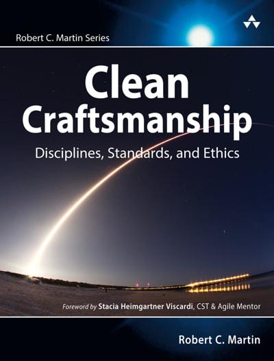 کتاب Clean Craftsmanship: Disciplines, Standards, and Ethics