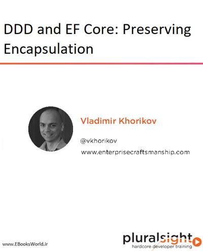 دوره ویدیویی DDD and EF Core: Preserving Encapsulation