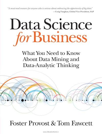 کتاب Data Science for Business