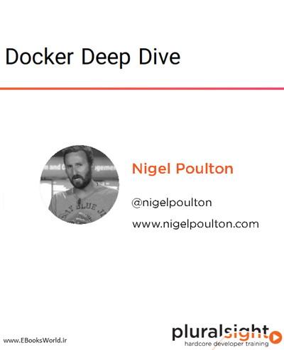 دوره ویدیویی Docker Deep Dive