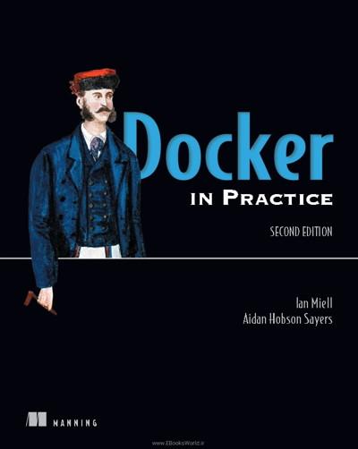 کتاب Docker in Practice, 2nd Edition