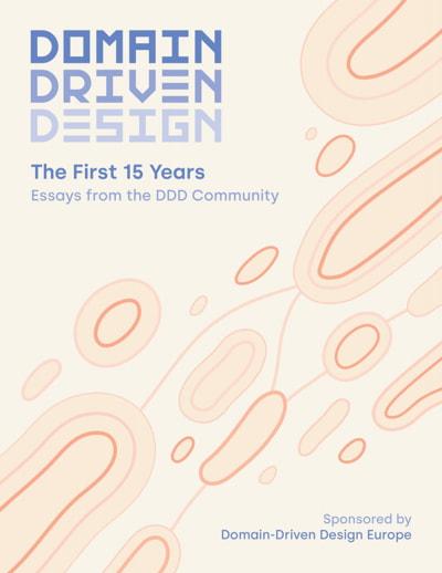 کتاب Domain-Driven Design: The First 15 Years