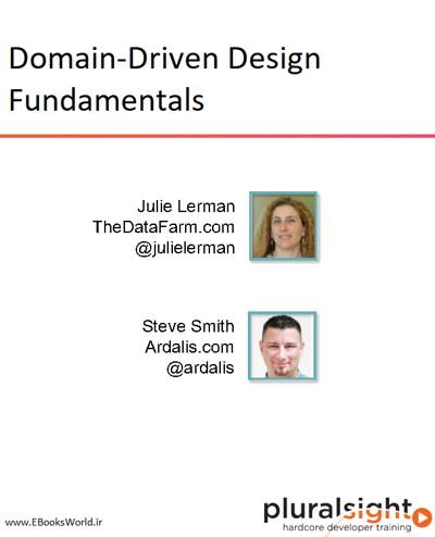 دوره ویدیویی Domain-Driven Design Fundamentals