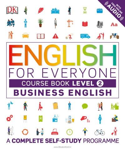 کتاب English for Everyone Business English Course Book Level 2