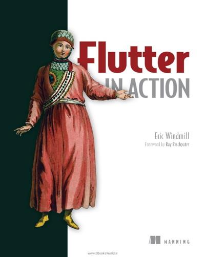 کتاب Flutter in Action