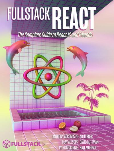 کتاب Fullstack React