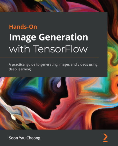 کتاب Hands-On Image Generation with TensorFlow