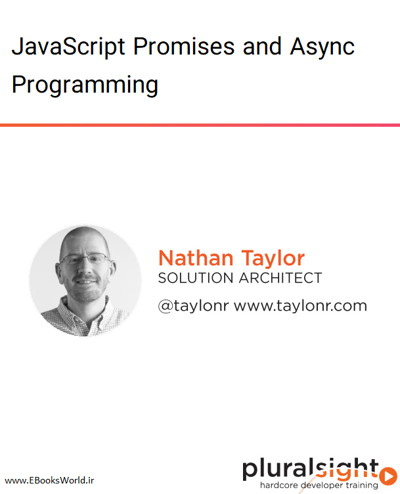 دوره ویدیویی JavaScript Promises and Async Programming