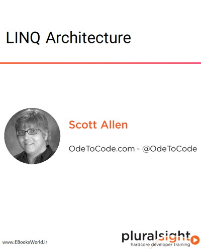 دوره ویدیویی LINQ Architecture