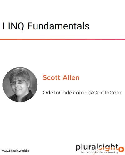 دوره ویدیویی LINQ Fundamentals