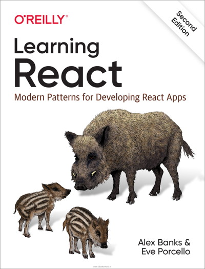 کتاب Learning React, 2nd Edition