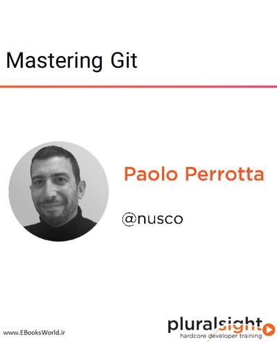 دوره ویدیویی Mastering Git