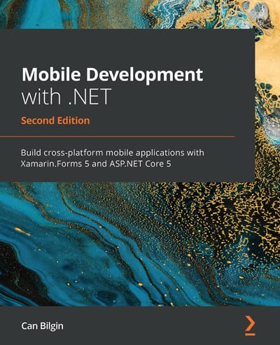 کتاب Mobile Development with .NET, 2nd Edition