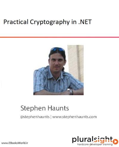 دوره ویدیویی Practical Cryptography in .NET