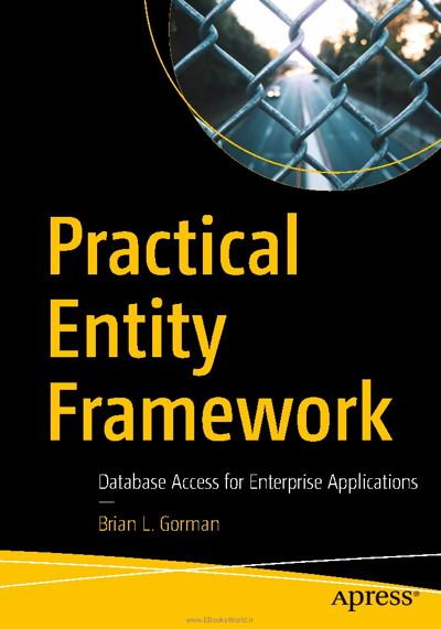 کتاب Practical Entity Framework