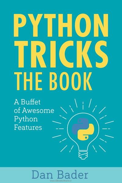 کتاب Python Tricks: The Book