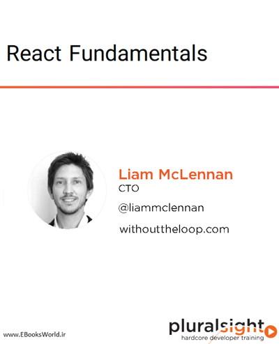 دوره ویدیویی React Fundamentals