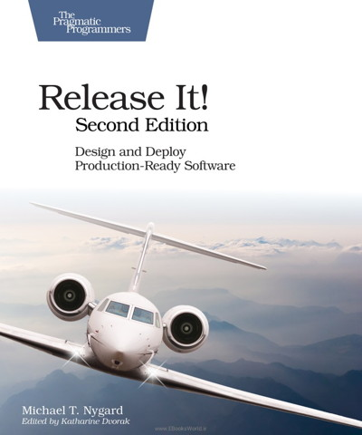 کتاب Release It! 2nd Edition