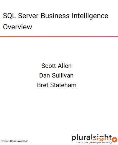 دوره ویدیویی SQL Server Business Intelligence Overview