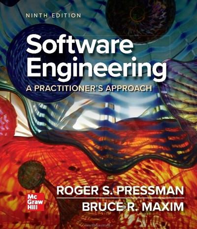 کتاب Software Engineering: A Practitioner's Approach, 9th Edition