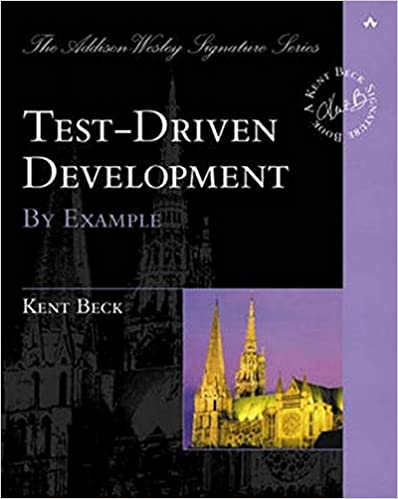 کتاب Test Driven Development: By Example