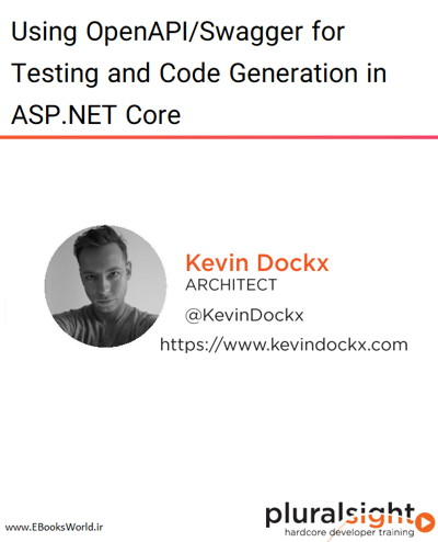 دوره ویدیویی Using OpenAPI/Swagger for Testing and Code Generation in ASP.NET Core