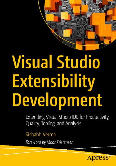 کتاب Visual Studio Extensibility Development