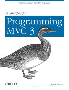 20Recipes for Programming MVC 3