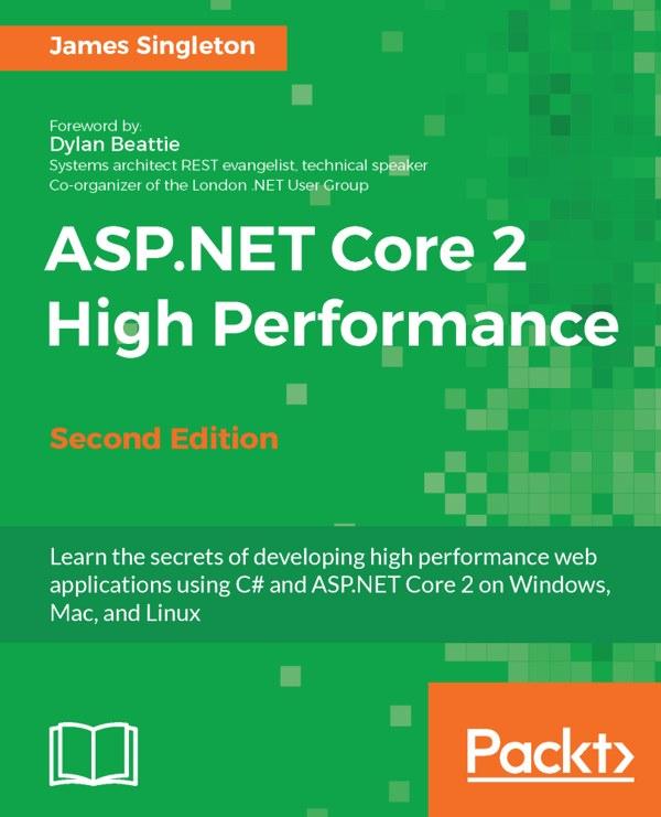 دانلود کتاب ASP.NET Core 2 با کارایی بالا