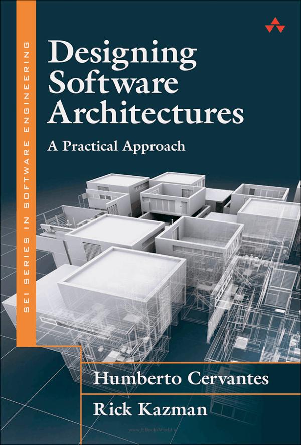 کتاب Designing Software Architectures: A Practical Approach