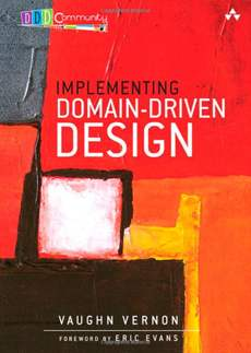 کتاب Implementing Domain-Driven Design