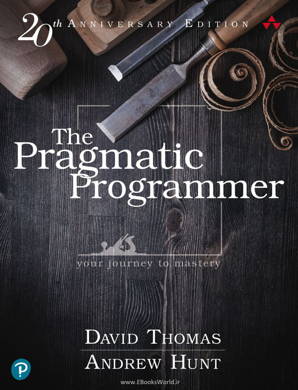 دانلود کتاب The Pragmatic Programmer, 2nd Edition