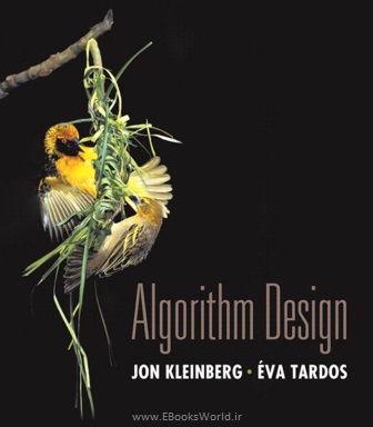 کتاب Algorithm Design