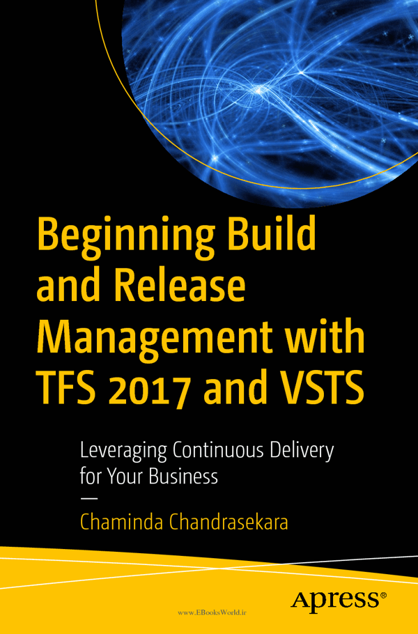 کتاب Beginning Build and Release Management with TFS 2017 and VSTS