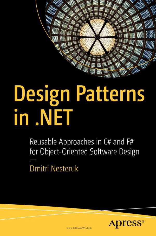 دانلود کتاب Design Patterns in .NET