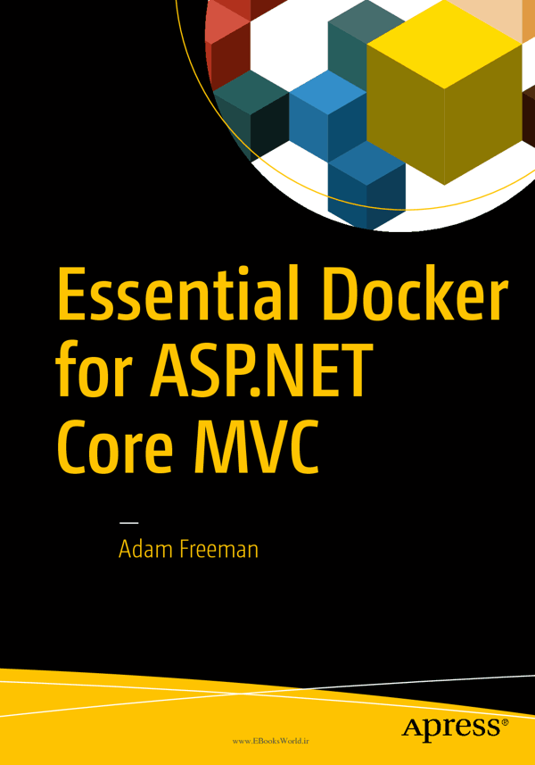 کتاب Essential Docker for ASP.NET Core MVC