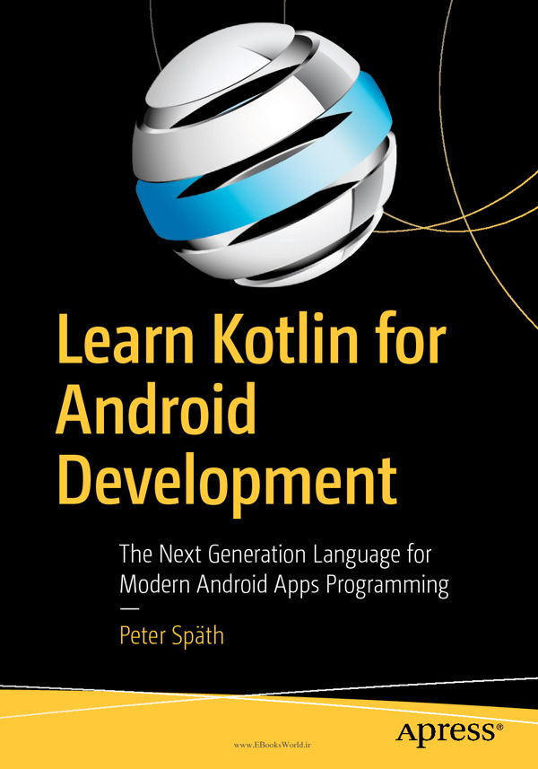 دانلود کتاب Learn Kotlin for Android Development