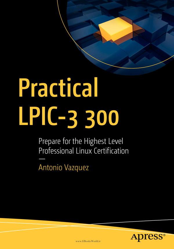 دانلود کتاب Practical LPIC-3 300