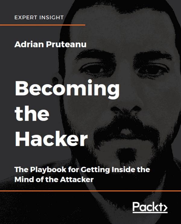 دانلود کتاب Becoming the Hacker